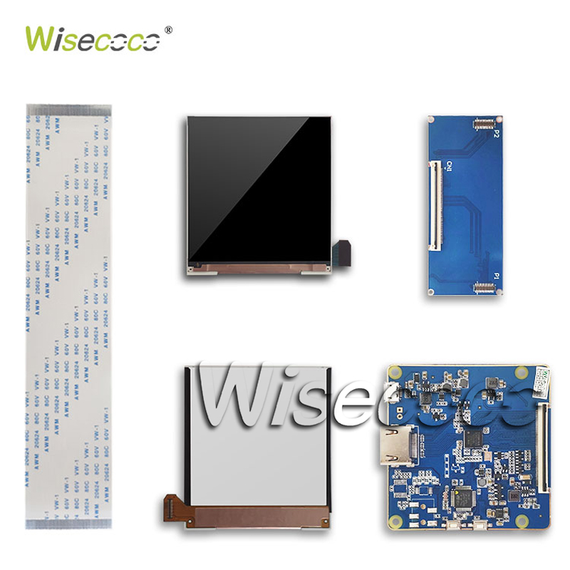 3.1-inch-720x720-lcd-display-panel-screen-and-HDMI-to-MIPI-control-board-kit-panel-JDI-LT031MDZ4000