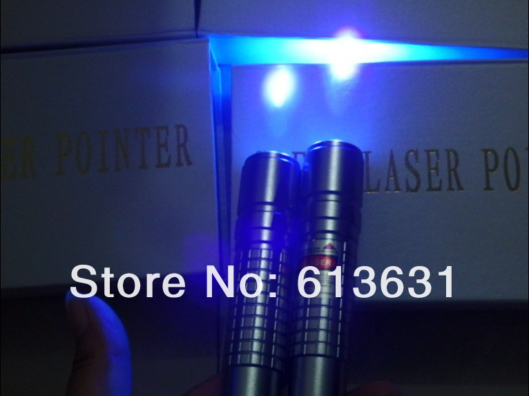 high quality Blue Violet Laser Pointers 405nm 5mw Lit Cigarette Burn Match  Waterproof Purple Laser Pointer Lazer Torch