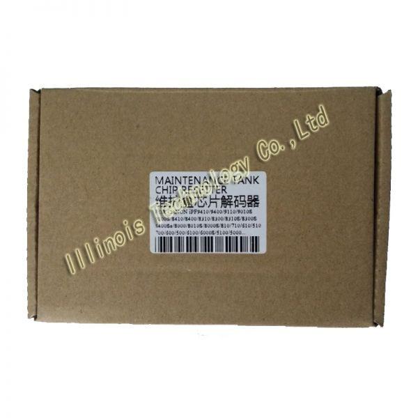 t6711 maintenance tank printer parts Canon Maintenance Tank Chip Resetter IPF Series MC-06 / MC-16 printer parts