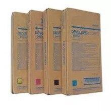 DV610 разработчиком для minolta C6501 C6500 C6000 C7000 тонер