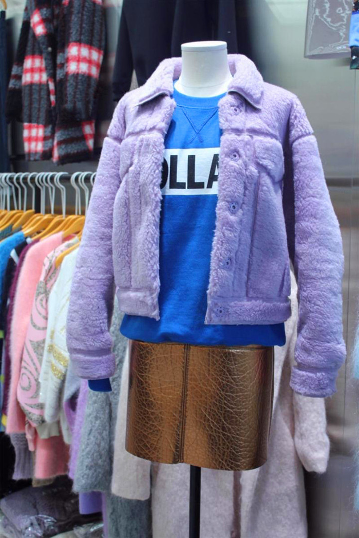 Aliexpress.com : Buy 2016 Korea style autumn winter jacket women ...