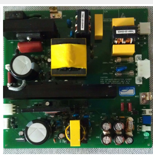 For Mindray Power Supply Board PFC Chemistry Analyzer BS200 BS230 BS300 for mindray pump for mindray chemisty analyzer bs230 bs200 bs300 new original