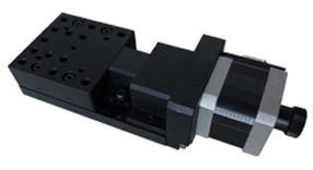 PP110-15 Precise Electric Translating Platform(Cross roller), Motorized Linear Stage, Linear Guide, Travel Range: 15mm  цены