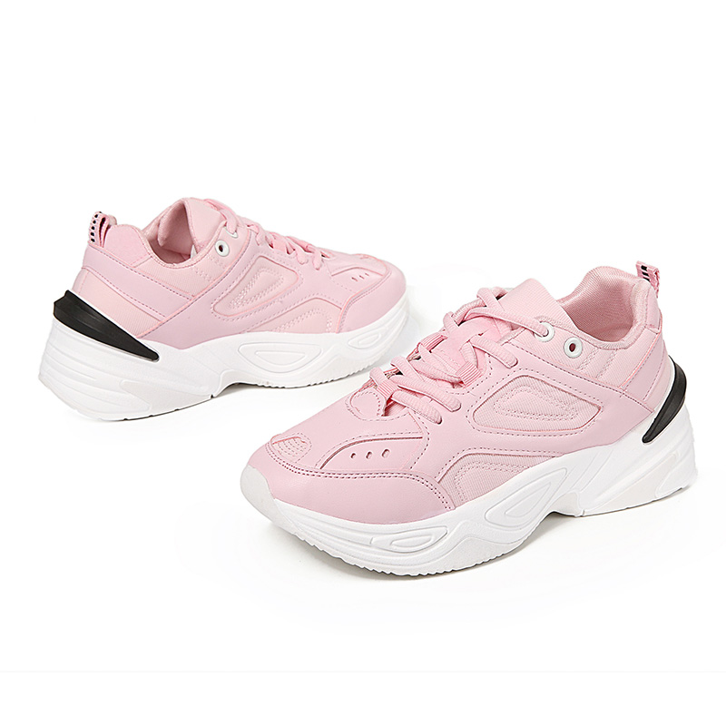 Tenis Feminino 2018 Outono Inverno Venda Quente Respirável Sapatos De Tênis  para Mulheres Almofada de Ar Tênis Calçado de Conforto Ao Ar Livre da  Aptidão em ... e7a3ee5352b2b