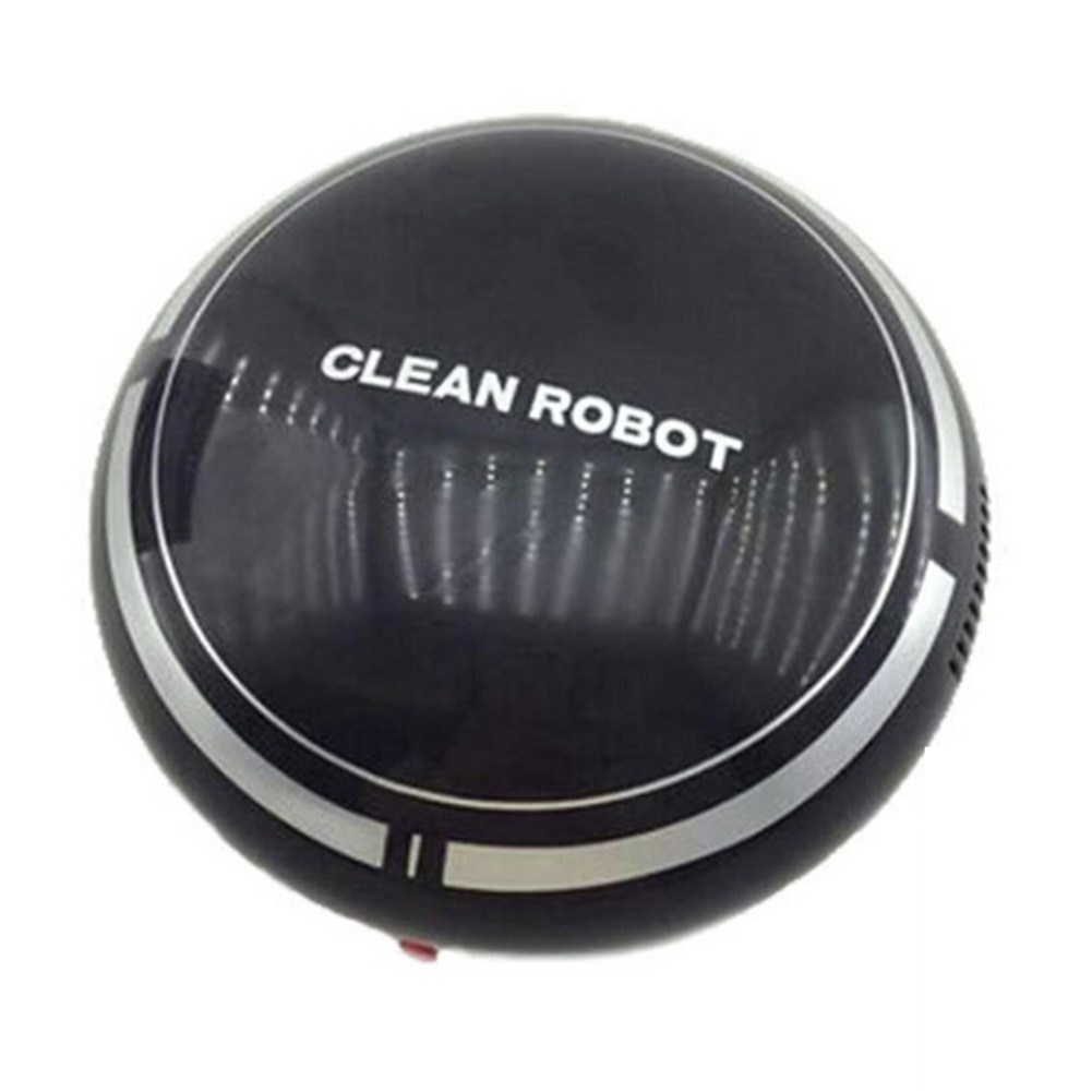 Mini vacuum cleaner cartoon sweeping robots clean home intelligent environmental vacuum cleaner