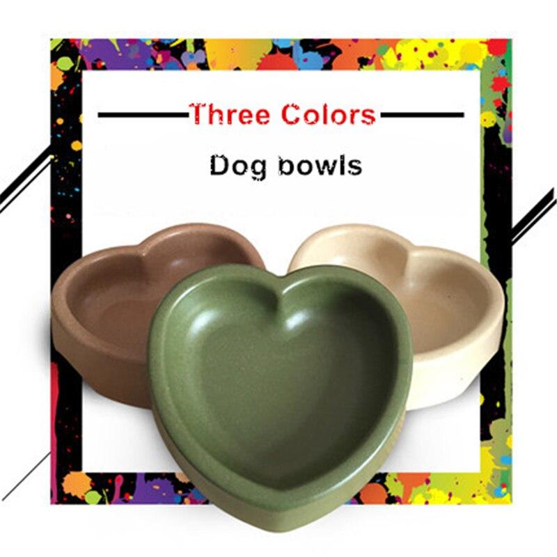 Perros Alimentos Para Mascotas Tazón de Alimentación Alimento Para Cachorros Dur