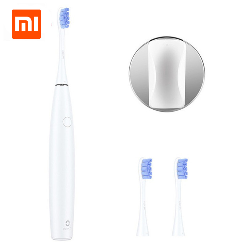 Xiaomi Oclean SE Smart Sonic Electric Toothbrush International Version Synchronize Xiaomi Oclean SE Toothbrush with Smartphone