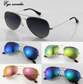 Eye wonder Men Desinger Polarized Mirror Sun Glasses Women Vintage Classic Sports Driving Sunglasses Gafas S3025 Oculos de sol