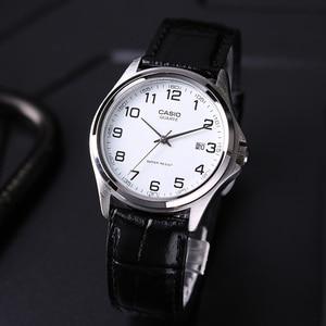 Image 5 - Casio izle basit dijital ölçekli takvim iş erkek saati MTP 1183E 7B