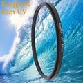 KnightX 52mm 58MM 67MM MC UV Lens Filter UV for Nikon D7000 D5100 D5000 D3100 D3000 D3300 nd 5D 6D 7D cokin p  gopro lens lenses