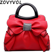ZOVYVOL 2019 big Women Handbag Leather Top-Handle Bags Designer Messenger Ladies Casual Tote
