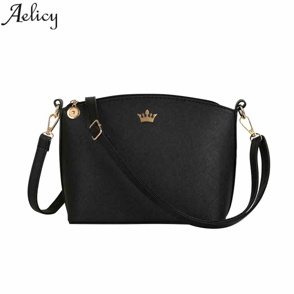 442078c0d944 Aelicy casual small imperial crown candy color handbags new fashion  clutches ladies party purse women crossbody