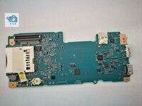 Nuevo Nueva placa principal 7D MARKII 7D2 7D MARK II PCB para Canon 7DII mainboard slr piezas