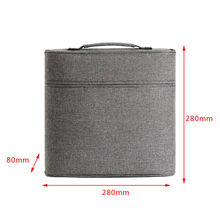 Accessory Storage Bag For Xiaomi Roidmi F8 Handheld Wireless Vacuum Cleaner Accessories