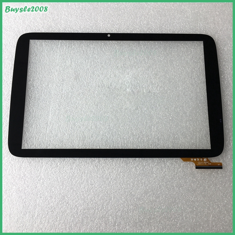 For FPC101-0855AT Tablet Capacitive Touch Screen 10.1 inch PC Touch Panel Digitizer Glass MID Sensor Free Shipping free shipping 7inch touch for tablet capacitive touch screen panel digitizer fpc fc70s786 02 fpc fc70s786 00