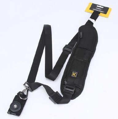 Высокое Качество Номер Трека Быстрое Камеры Одноместный Плеча Sling ремешок Для Canon Nikon Sony Pentax DSLR Камеры