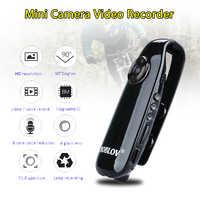 BOBLOV IDV007 Volle HD 1080P Mini DV Kamera Dash Cam Tragbare Körper Bike H.264 Camcorder