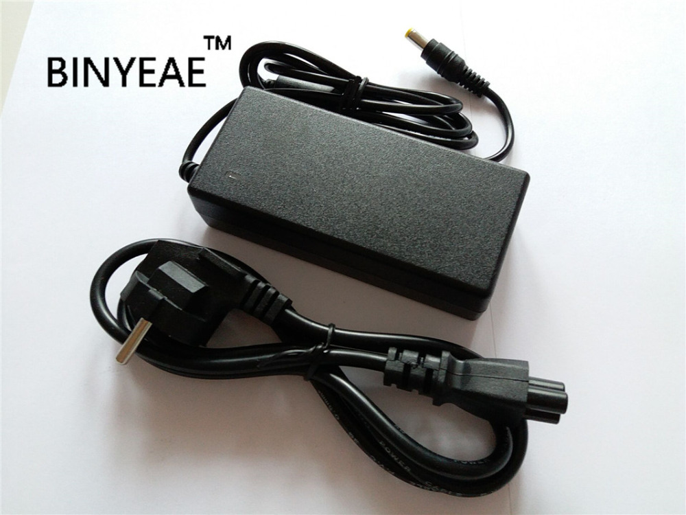 19v 3 42a 65w Universal Ac Adapter Battery Charger For