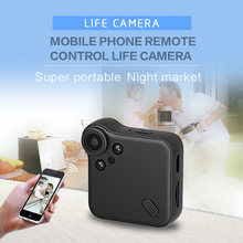 цены Mini Camera Micro Cam WIFI HD 1080P smallest Camera With Smartphone App Night Vision IP Home Security Video Cam DV DVR Camcorder