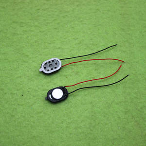 1W8ohm 1 pcs 10*15 oval speaker MP3 MP4 small horn Ramos v2.0