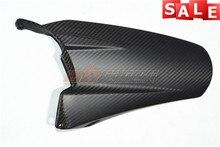 Hugger traseiro Paralama Para Ducati Multistrada 1200 2010-2014 100% de Sarja De Fibra de Carbono Completo