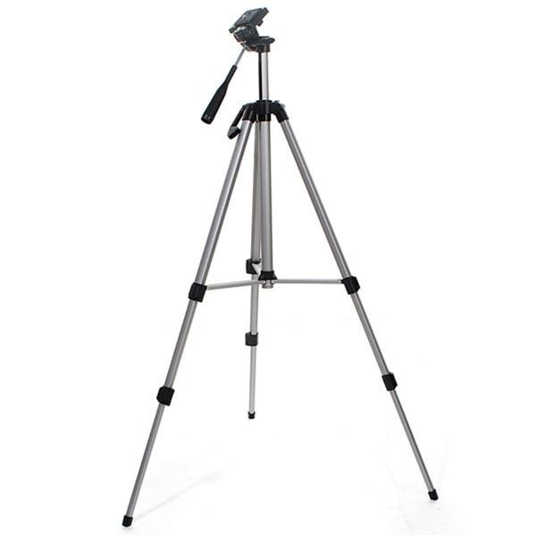Protable Professional Camera Tripod Stand Holder for Nikon D60 D70 D80 D3000 D3100 D3200 D5000 D5100