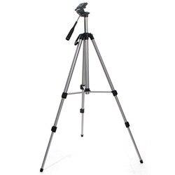 Protable profissional câmera tripé suporte para nikon d60 d70 d80 d3000 d3100 d3200 d5000 d5100 d5200 d5200 dslr