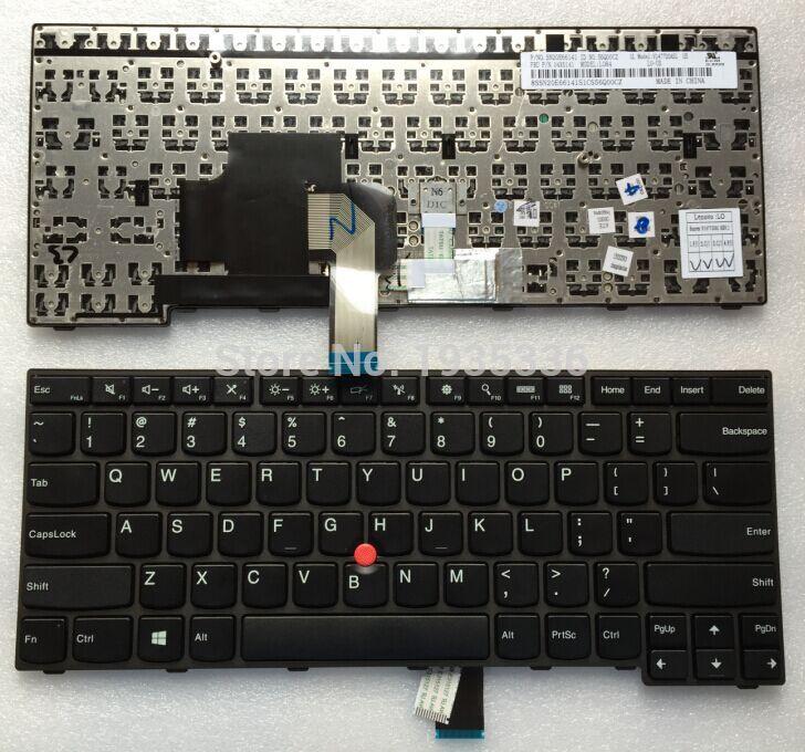 Lenovo Thinkpad 04X6101 04X6141 04X6181 Keyboard NEW