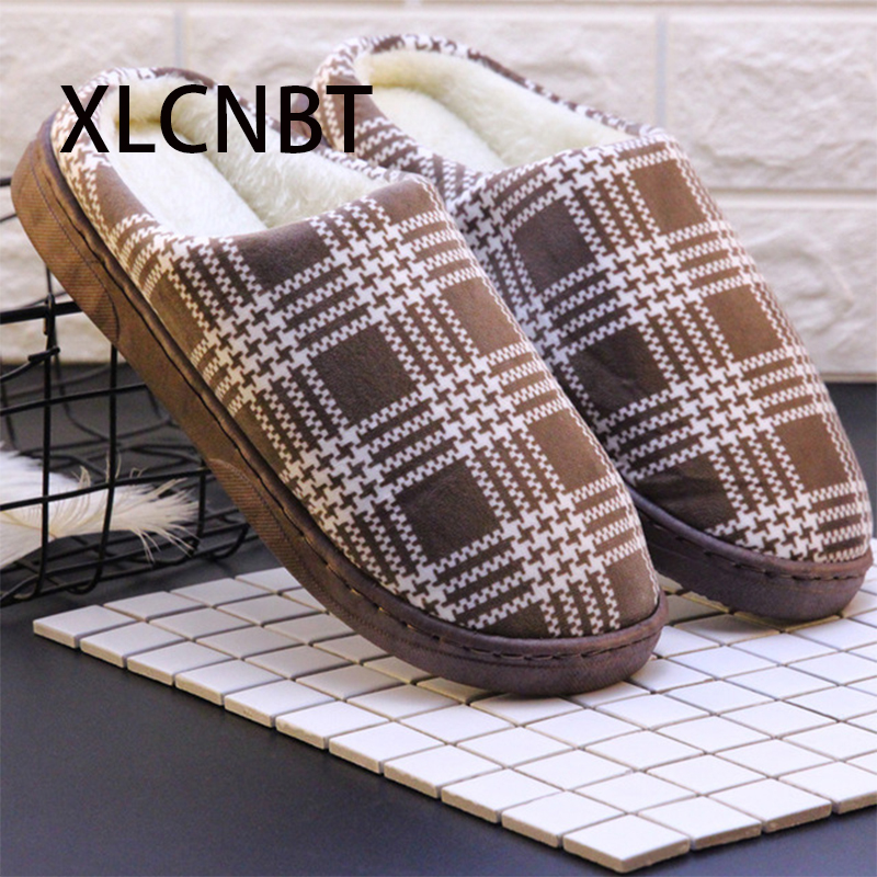winter fur slipper men flat heels sweet solid feather shoes keep warm home slipper females platform couples slipper cotton shoes korean style turndown collar solid color double breasted long sleeves polyester trench coat for men