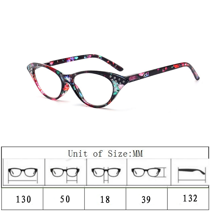 6a6bdd08ed5 Detail Feedback Questions about Free delivery Fashion Women Cat Eye ...