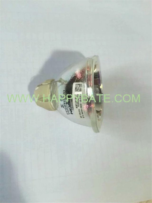 HAPPYBATE ELPLP87 original bulb for ELPLP87 Projector Lamp for CB-520,CB-536Wi,CB-525W,CB-530 2110cb hy2110 cb