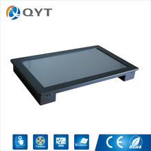 18.5» industrial panel pc with intel C1037U 1.8GHz dual core All in one computer Resistive touch screen 1280×1024