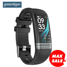 G26 Plus Fitness Activity Tracker Waterproof Blood Pressure Smart Watch