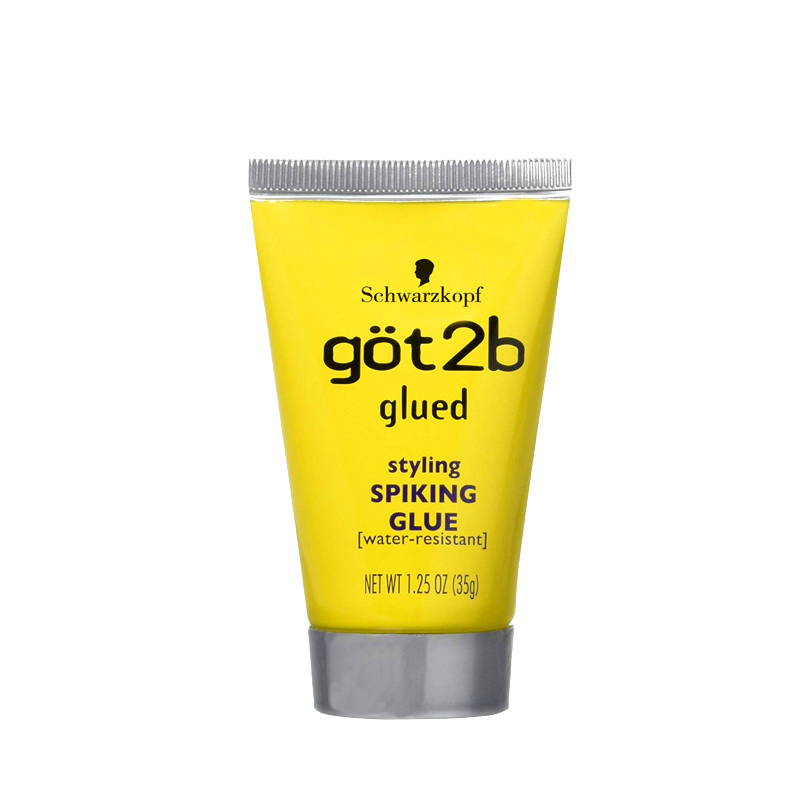 Got2b Glued Blasting Freeze Spray Ultra Glued Invincible Styling Hair Gel