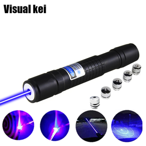 Powerful 450nm Blue Laser Poin