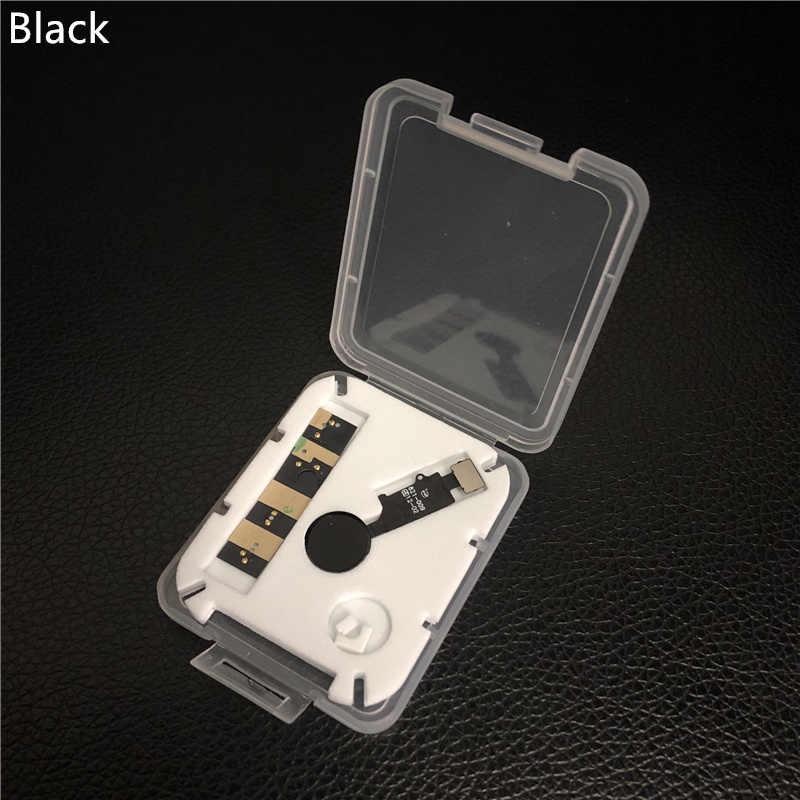 עבור iPhone 7 8 אוניברסלי בית כפתור להגמיש עם כבל לחזור הביתה פונקציה עבור iPhone 7 בתוספת 8 בתוספת