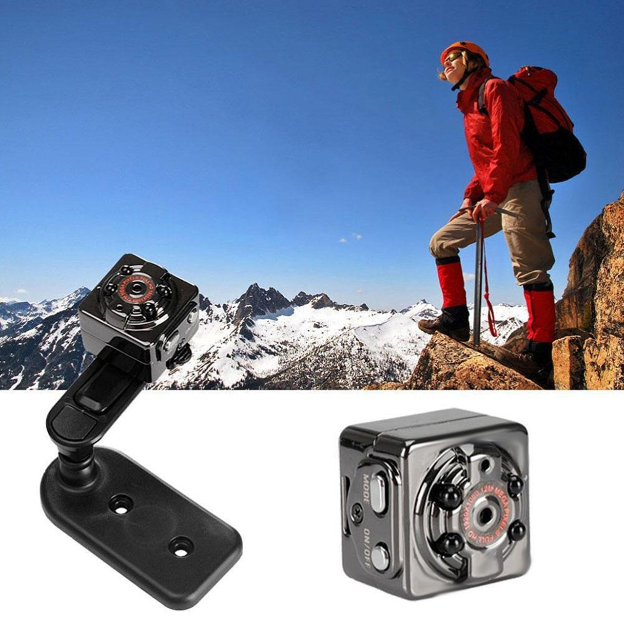 8G Card+High Definition SQ8 MINI Camera TF Card Voice Recorder Night Vision DV Car DVR8G Card+High Definition SQ8 MINI Camera TF Card Voice Recorder Night Vision DV Car DVR
