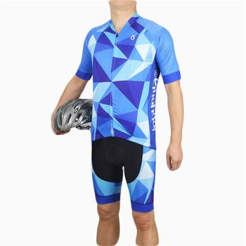 EMONDER Cycling Jersey Set Clothing 2019  Pro Team  Skinsuit Clothes Bike Short  Maillot Roupa Ropa De Ciclismo Hombre Verano