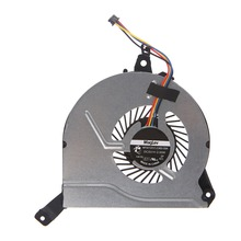 Laptop CPU Cooling Fan Cooler 4-PIN For HP 15-P Series DFS20