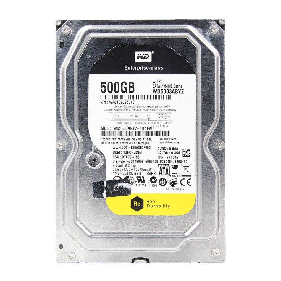 """CCTV System 3.5"""" Hard Disk Drive 500GB/1TB/2TB/3TB/4TB HDD For Cctv Recorder DVR/NVR CAERMA KITS KIT POE 2MP 3MP 5MP AHD DVR NVR"""