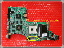631044-001 for HP DV6 DV6T DV6-3000 motherboard HD6550/1G 100% test passed!!! Free shipping