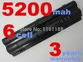 Аккумуляторная батарея для dell XPS 14 15 17/17 3D 14D 15D 17D L401x L501x L701x 3D L702x L701x J70W7, JWPHF, R795X, WHXY3