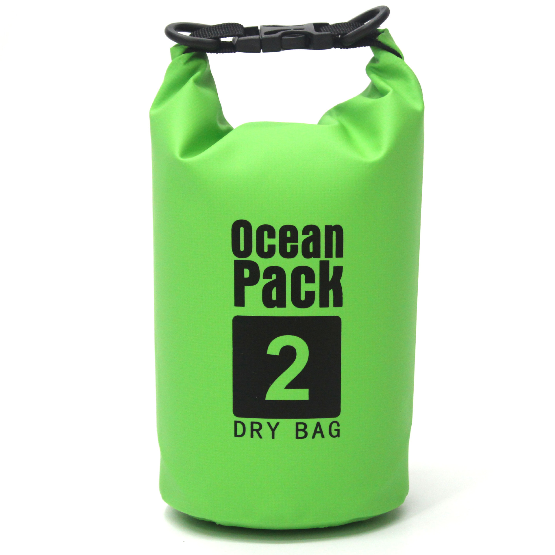 6 Size Waterproof Dry Bag Water Resistant Swimming Storage Bag Pack Sack Rafting Kayaking Camping Floating Sailing Canoeing