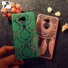TAOYUNXI Phone Cases For Huawei GR5 Honor 5X Honor Play 5X Honor6 H60-L01 Nexus 6P Nexus6P Covers Flower Catcher