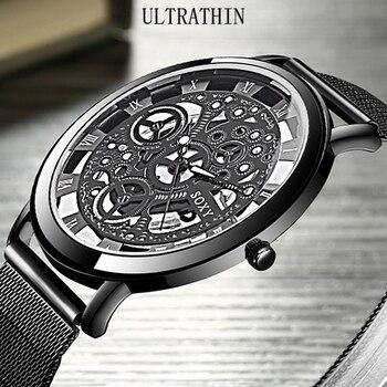 8af0e26cf546 Reloj de pulsera SOXY para hombre