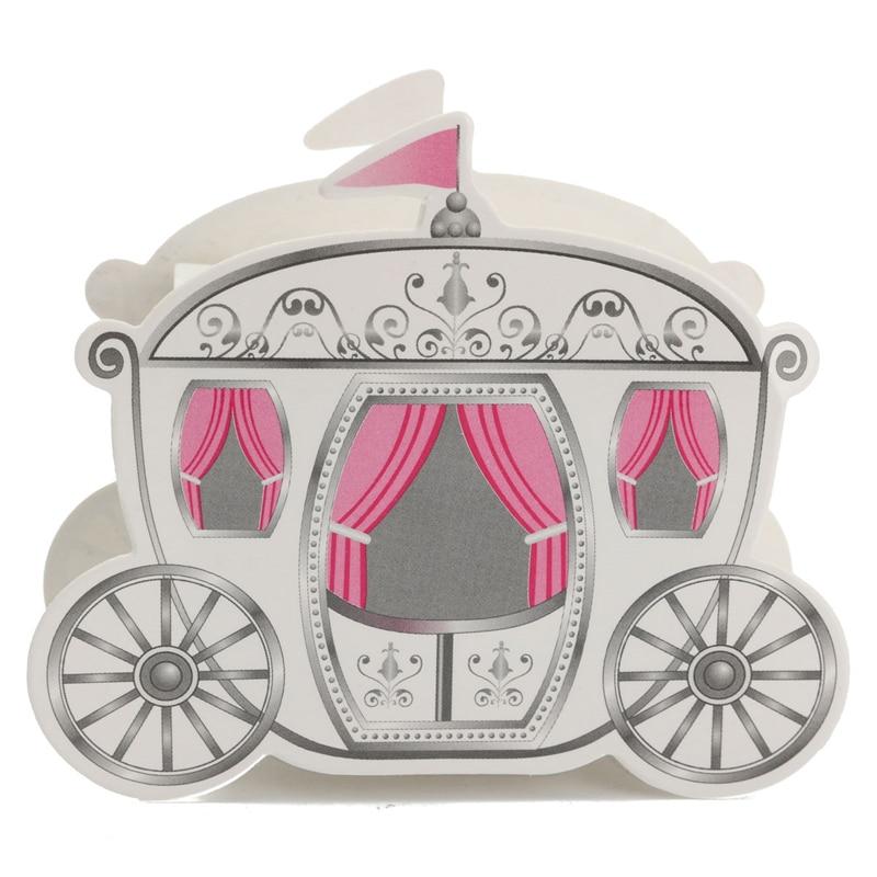 10 шт., Подарочная коробка для принцессы, для свадебных торжеств, в европейском стиле