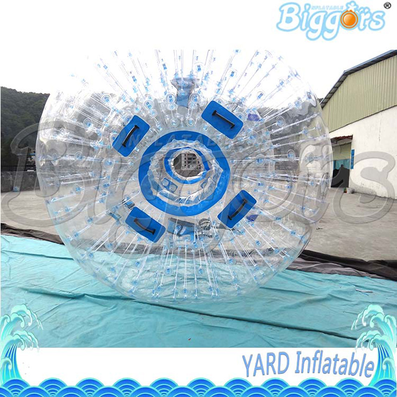PVC Human Roll Inside Inflatable Sumo Zorb Balls for Wholesale ao058m 2m hot selling inflatable advertising helium balloon ball pvc helium balioon inflatable sphere sky balloon for sale