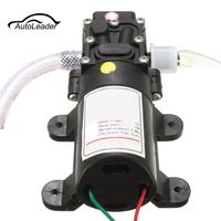 DC 12V 5L Professional Electric Transfer Pump Extractor Oil Fluid Scavenge Suction Vacuum For Car Boat