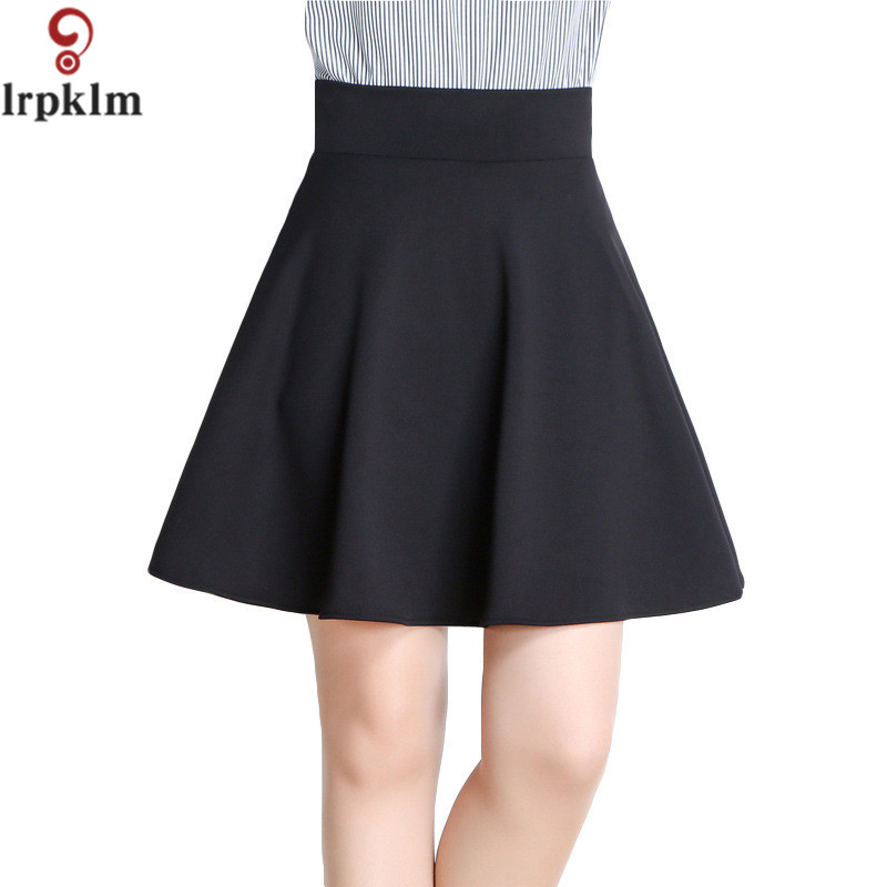New 2017 Summer Style Sexy Skirt For Girl Lady Korean Wine ...
