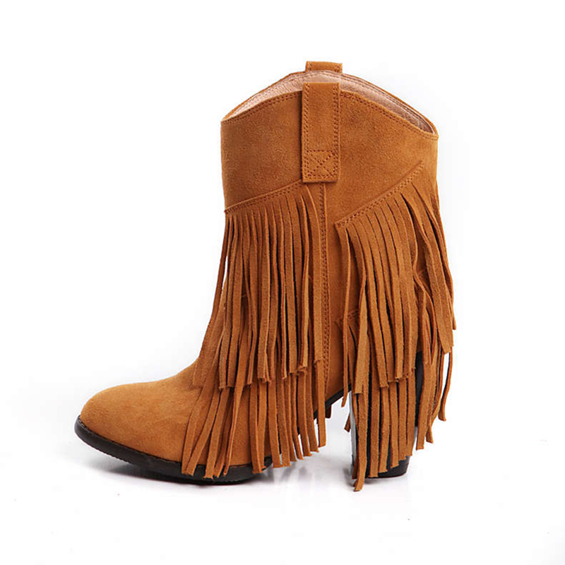 Online Get Cheap Moccasin Style Boots -Aliexpress.com | Alibaba Group